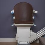 Handicare Simplicity Plus Ανελκυστήρας σκάλας
