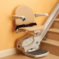 Ανελκυστήρας σκάλας - Handicare Simplicity