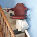 Curved Single - classic - Ανελκυστήρας σκάλας