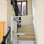 SL Curved - Ανελκυστήρας σκάλας